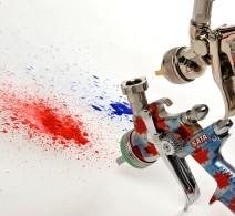 paint-guns