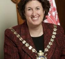 Guelph-mayor