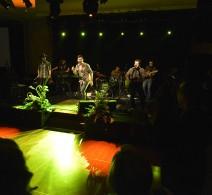 live-band