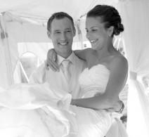 bride-groom-arrival