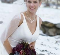 bride-winter
