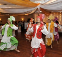 reception-dancers